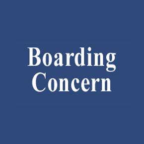Baording Concern Logo
