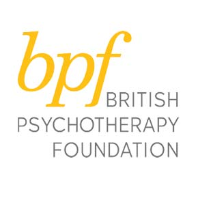 British Pychotherapy Foundation Logo