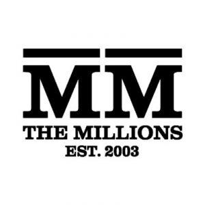 The Millions Logo