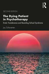 The Dying Patient in Psychotherapy Seconfd Edition Thumbnail