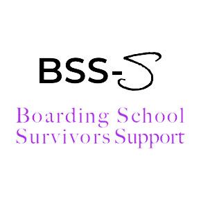 Boarding School Survivors Support Logo